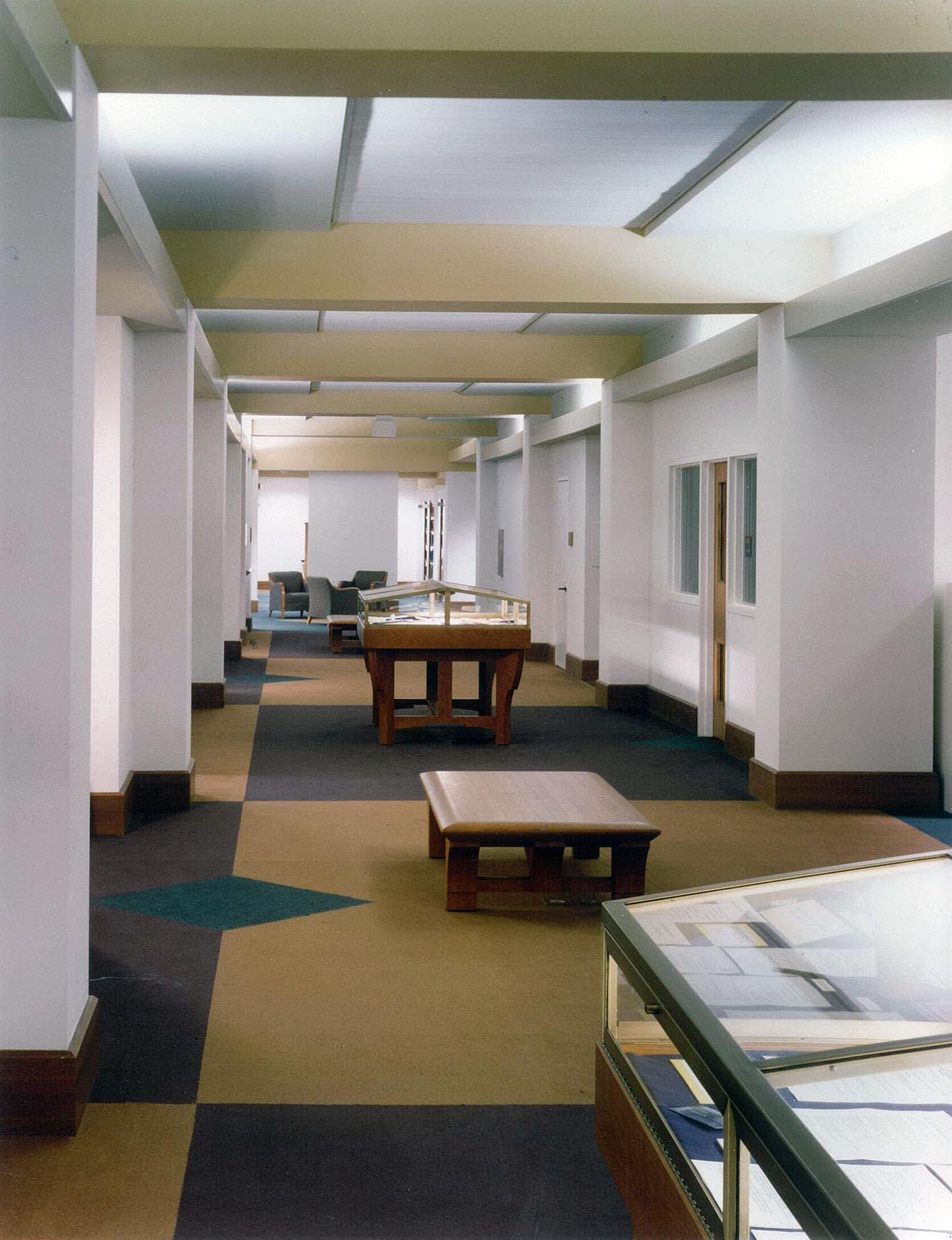 Great Berkeley Interior Design. Uc Berkeley Haas School Of Business Library  Interior @ Dianelamdesign.com
